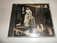 CD Duran Duran-The Wedding Album