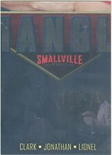 Smallville Season 5 Triangles Chase Card TR8