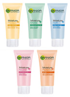 Garnier Moisture + Protect Nourish Cream, Hydration for Dry to Very Dry Skin
