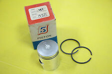 Suzuki M10 MA MD M12 50MA Piston + Ring Size2 OS0.50 NEW