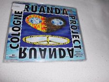Cologne-Ruanda Project - Song for Ruanda - Maxi CD  OVP