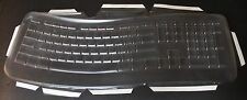 Keyboard Cover for Microsoft  Comfort Curve 3000 - Keyboard Not Included