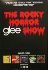 THE ROCKY HORROR GLEE SHOW POSTER (A7)