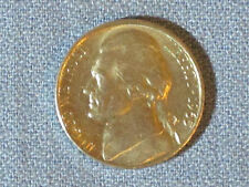 *** 1965-P Jefferson Nickel / Nice addition for a collection!