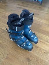 Salomon Qst Access 90 Ski Boots Men's Size 30/30.5 worn once