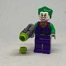 New Lego Minifigure - DC - The Joker [76119] sh590 [Batman]