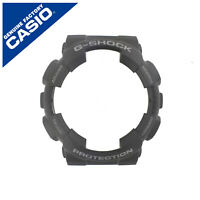 Genuine Casio Bezel for GA-100 GA 100 BLACK 10347589