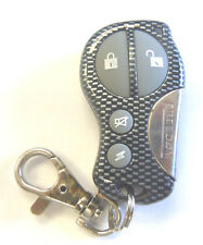 Freedom Remote keyless control L2M448 blue car starter transmitter  FOB