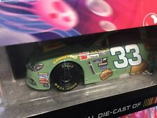 1:24 Action / TY Dillon / #33 SpongeBob / 2015 Chevy SS / 1 of 361