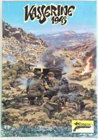 Dragon Hobby Wargame Kasserine 1943 Fair