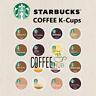 Starbucks Coffee K Cups 16 / 24 / 96 Pods Capsule Single Serve ALL Flavor Keurig