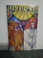 BEARSKIN A GRIMM TALE (1998 TheComic.com) GN / GRAPHIC NOVEL TPB Softcover