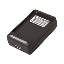 USB Dock Wall Battery Charger For Samsung Galaxy S III S3 i9300 US Plug LM