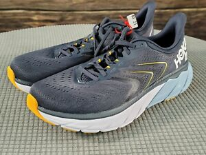 Hoka One One Arahi 5 1115011/OBBF Stability Running Shoes 4 Men's 9.5 2E Wide