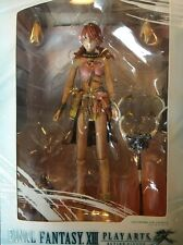 Final Fantasy XIII Play Arts Oebra Dia Vanille Figure