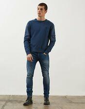 Jeans Uomo MAN DENIM DONDUP GEORGE SKINNY ESTATE 2020  UP232 DS0145U AB4 DU 800