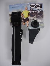 NEW SPI SPIBELT H2O VENTURE SERIES HYDRATION BELT
