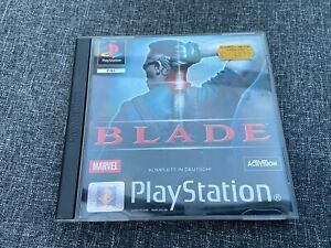 Blade (Sony PlayStation 1, 2000)