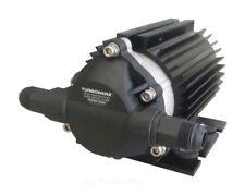 12V TurboWerx Base-Model Electric Turbo Oil Scavenge Pump