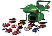 Aoshima 55021 Thunderbirds 2 & Rescue Mechanic 1/350 scale kit F/S w/Tracking#