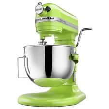 KitchenAid Stand Mixer 450-Watts 10-Speed 5-Quart Rkg25H0Xga Green Apple