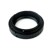 DSLR Camera Mount Adapter T2 T-Ring M42x0.75mm for Canon EOS Camera Telescope