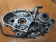 YZ 250F YAMAHA * 2001 YZ 250F 2001 ENGINE CASE LEFT