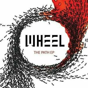 The Path EP [EP] by Wheel (Helsinki) (Vinyl, May-2017, 7Hz Records)
