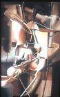 """Marcel Duchamp """"Bride Stripped Bare"""" Dada 35mm  Art Slide"""
