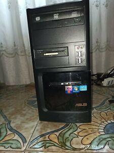 PC ASUS I5-2320 DDR3 4GB HD 500GB Nvidia 9500gt 1gb win10