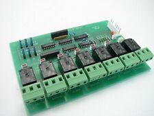 MSA 483603 Rev. 5 Relay Programing Module Guaranteed! (T85)