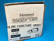 Maramed Ulna Fracture Brace UFB-300R Large Right Arm