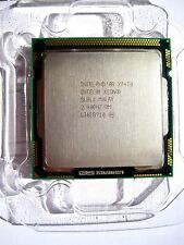 CPU Intel Xeon X3430 Quad-Core 2.4GHz 6MB LGA1156 SLBLJ Processor FREE SHIP USA