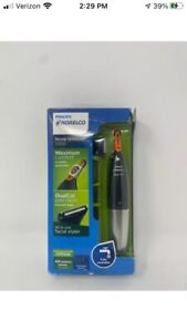 Philips Norelco  Nose Hair Trimmer 5100 OpenBox Free Shipping