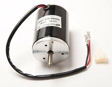150W 24V ZY6812 Scooter DIY Electric Motor 150-GM150115 3000 rpm D cut shaft