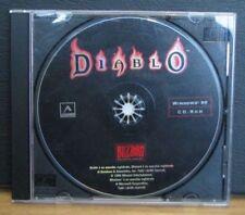 Videogiochi Diablo PC