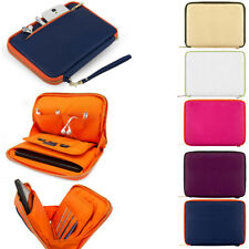 """VanGoddy Leather Tablet Sleeve Pouch Case Bag For 8.4"""" Samsung Galaxy Tab A 2020"""