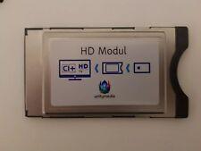 Unitymedia HD Modul CI+ HDTV