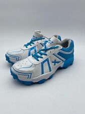 Kd Mg Cricket Shoes Rubber Spike Cricket, Hockey Sports Studs Indoor Out Door Tr
