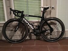 Cervelo S5 - 51 / Dura-Ace Di2 / Hed Wheels