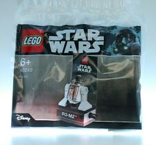 Lego Star Wars-Rogue One-R3-M2 - Astromech - 40268-Promo Bolsa De Polietileno