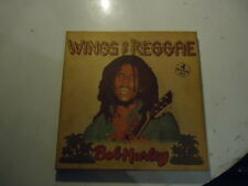 Bob Marley & The Wailers ‎– Wings Of Reggae - 4 LPs Box Set