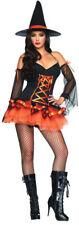 Morris Costumes Women's Hocus Pocus Ribbon Trim Tutu Dress Costume. UA83632SD