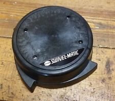 Penn Downrigger swivel base Swivel-Matic ASM 622 Used