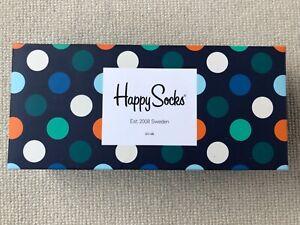 Happy Socks Gift Box Only