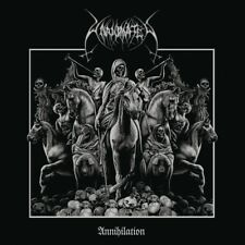 Unanimated - Annihilation EP