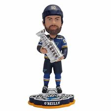 Ryan O'Reilly St. Louis Blues 2019 Stanley Cup Champions Bobblehead NHL