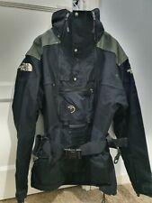 Vintage The North Face X Scot Schmidt Black Coat Ski Jacket Snowboard size xl