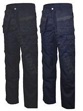 Unbranded Cargo, Combat Regular Size Trousers for Men
