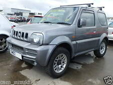 2005 - 2015 SUZUKI JIMNY PARTS SPARES BREAKING A/C FAN AND COWLING
